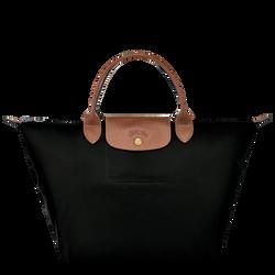 手提包 M, 黑色