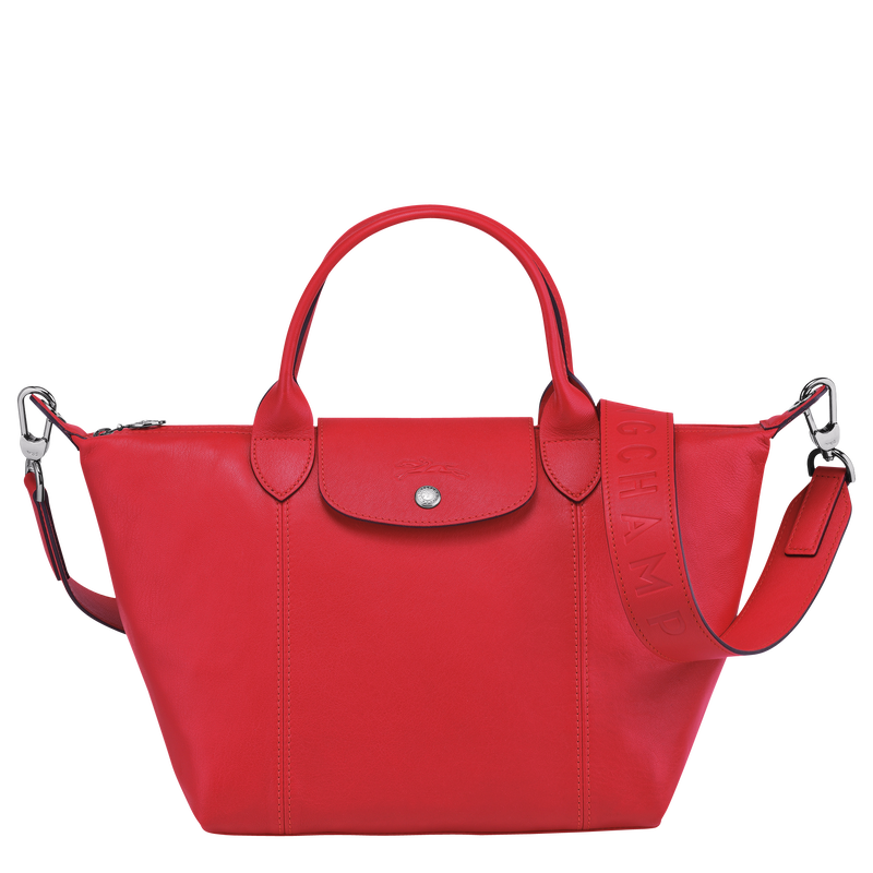 Top handle bag S, Red - View 1 of  4 - zoom in