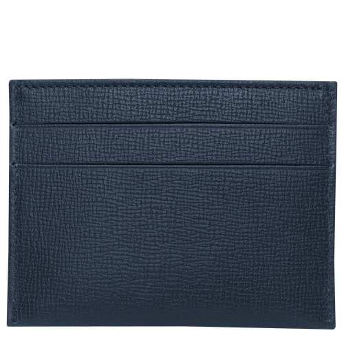 Card holder, Navy - View 2 of  2 -