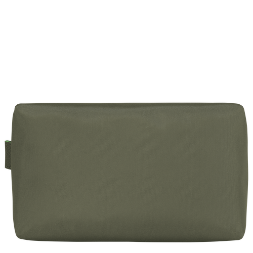 Pouch, Longchamp Green - View 3 of  3 -
