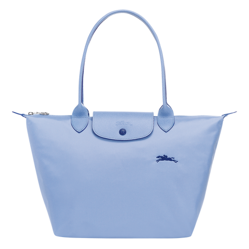 Shoulder bag S, Blue, hi-res - View 1 of 4