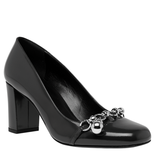 Pumps, Black/Ebony - View 2 of  2 -
