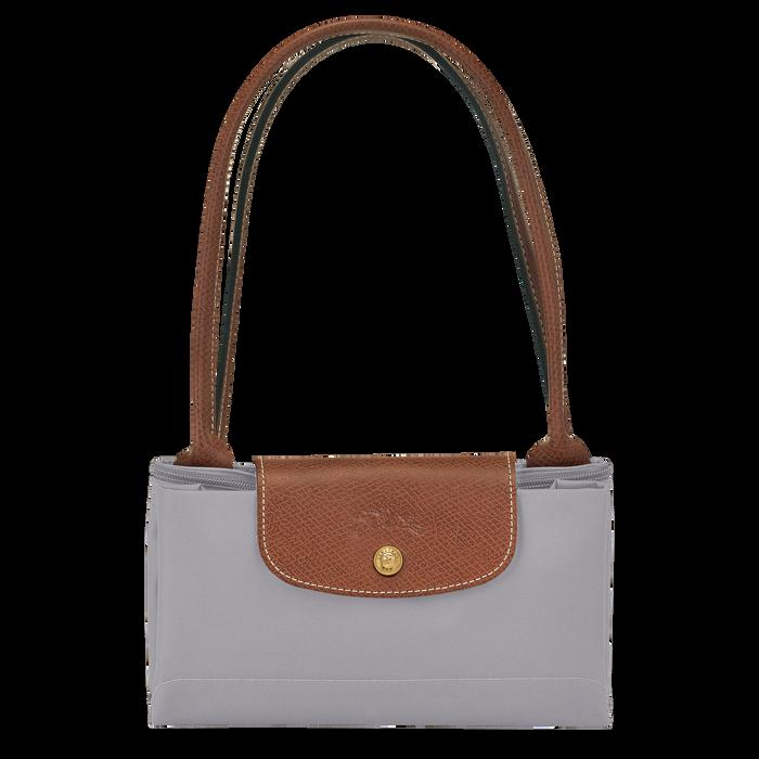 Shoulder bag S, Grey - View 4 of 8.0 - zoom in