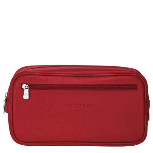 Toiletry case, Red - View 1 of  3 -