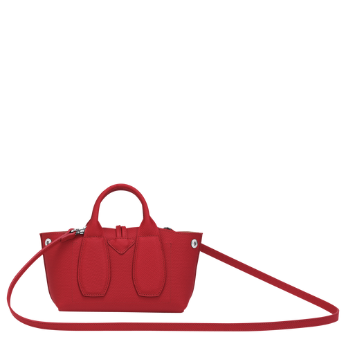 Top handle bag S, Red, hi-res - View 4 of 4