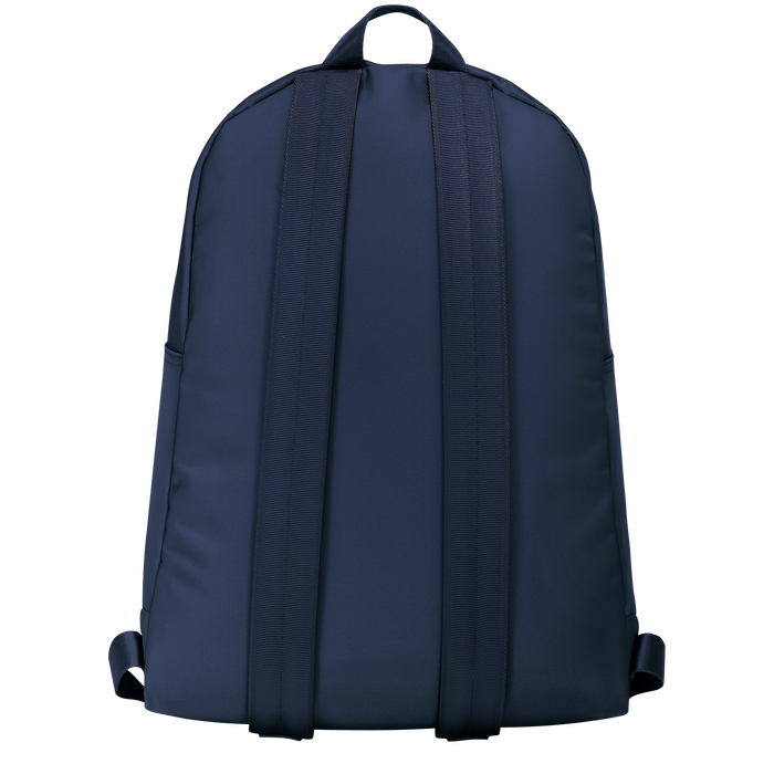 Backpack M, Navy - View 3 of  4 - zoom in