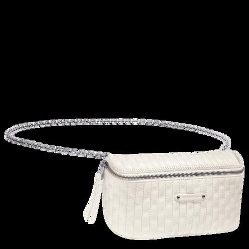 View 1 of Belt bag, Ecru, hi-res
