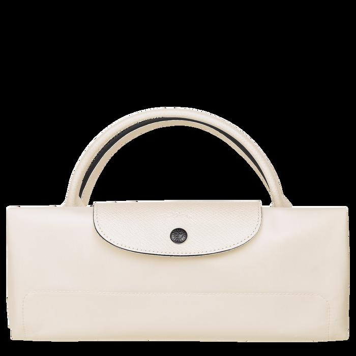 Reisetasche XL, Kreide - Ansicht 4 von 4 - Zoom vergrößern