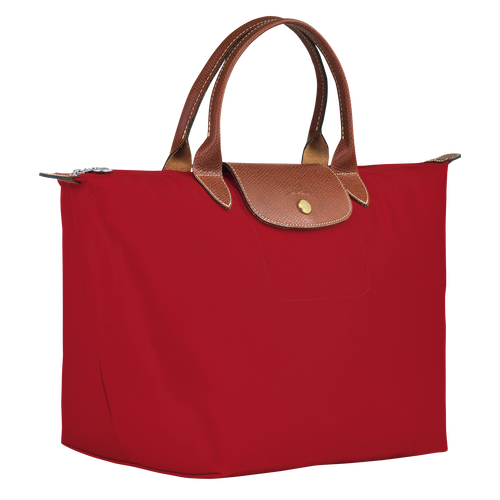 Top handle bag M, Red - View 2 of 6 -