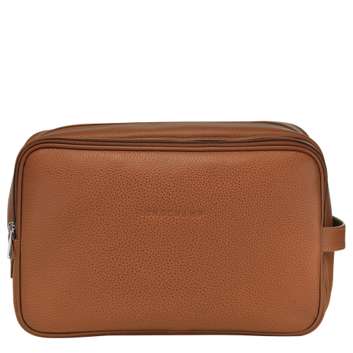 Toiletry case, Caramel - View 1 of  3 -