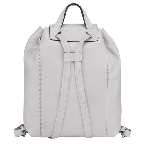 Backpack, Grey - View 3 of  4 -