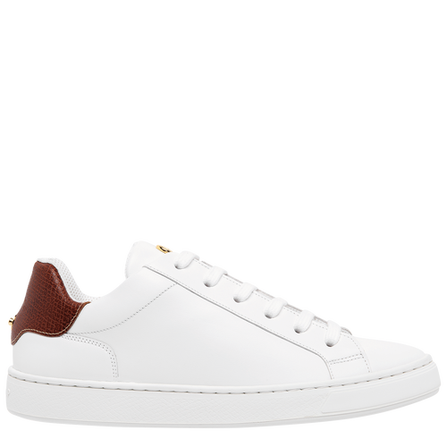 Sneakers, White - View 1 of 5 -