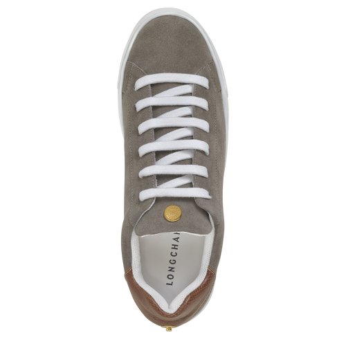 2021 秋冬系列 休閒鞋, 斑鳩色