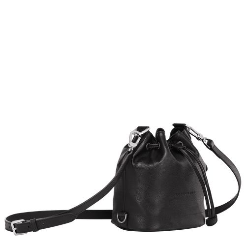 Bucket bag S Le Foulonné Black (10061021047) | Longchamp US