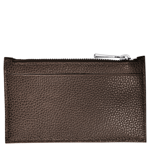 Coin purse, Mocha - View 2 of  2 -