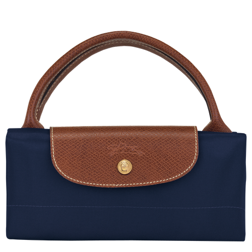 Bolsa de viaje L, Azul Oscuro - Vista 4 de 5 -