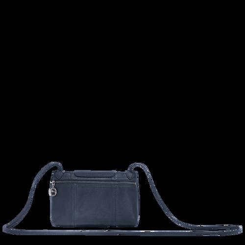 Crossbody bag, Navy - View 3 of  5 -