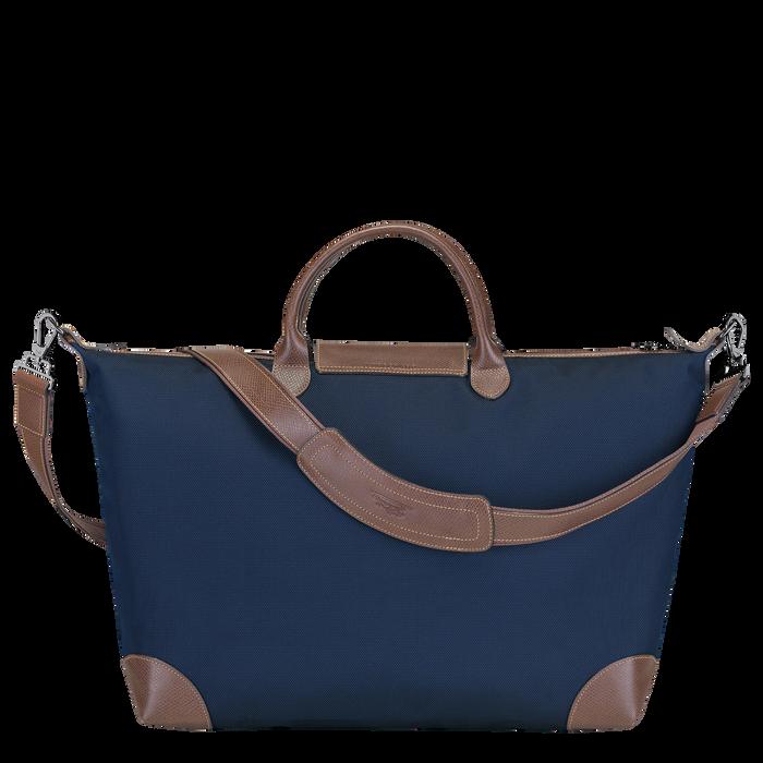 Reisetasche L, Blau - Ansicht 3 von 5 - Zoom vergrößern