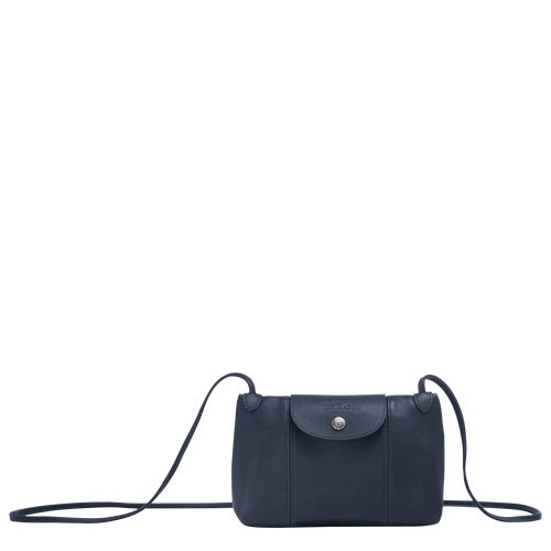 Crossbody bag, Navy - View 1 of  5 -