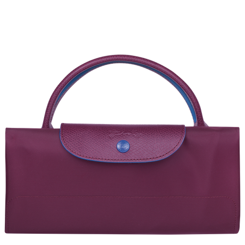 Travel bag XL, Plum - View 4 of  4 -