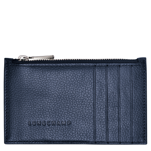 Coin purse, Navy - View 1 of  2 -