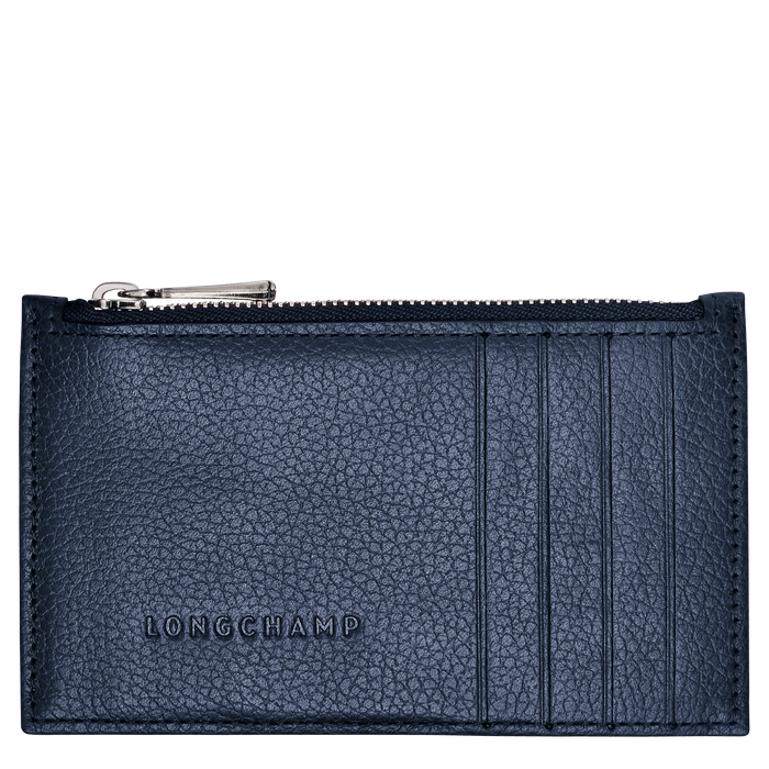 Coin purse, Navy - View 1 of  2 - zoom in