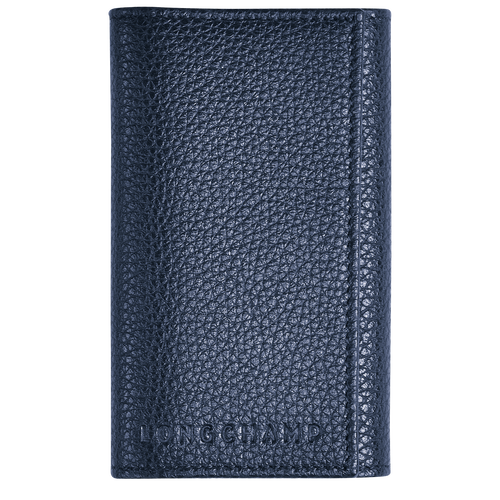 鑰匙包, 海軍藍色, hi-res - View 1 of 2