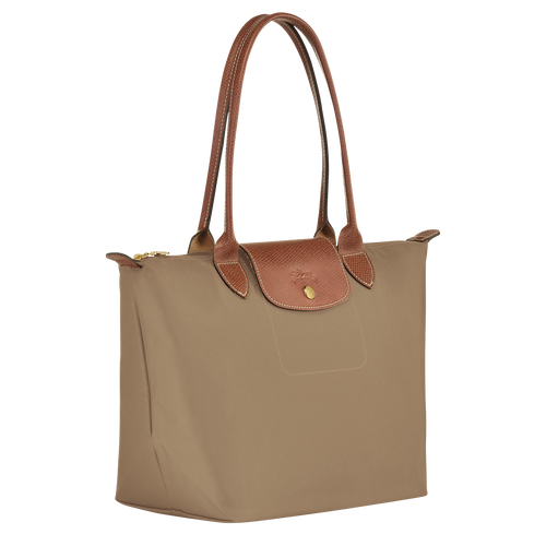 Le Pliage Original Shoulder bag S, Desert