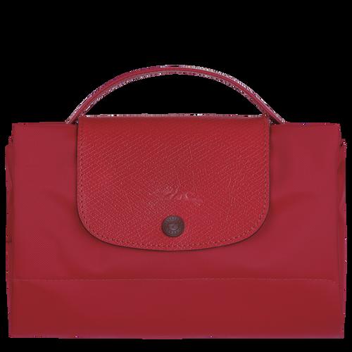 Le Pliage Club Briefcase S, Red