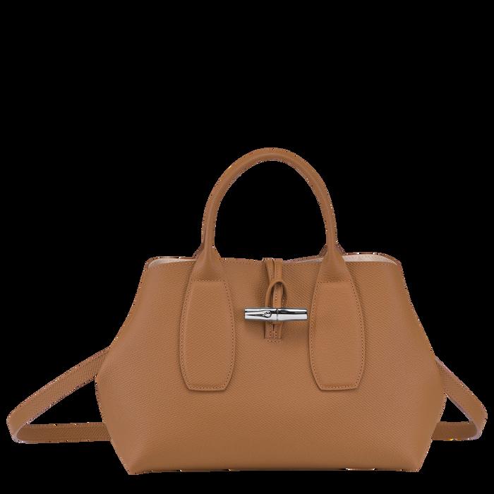 手提包 M, 黃褐色 - 查看 1 5 - 放大