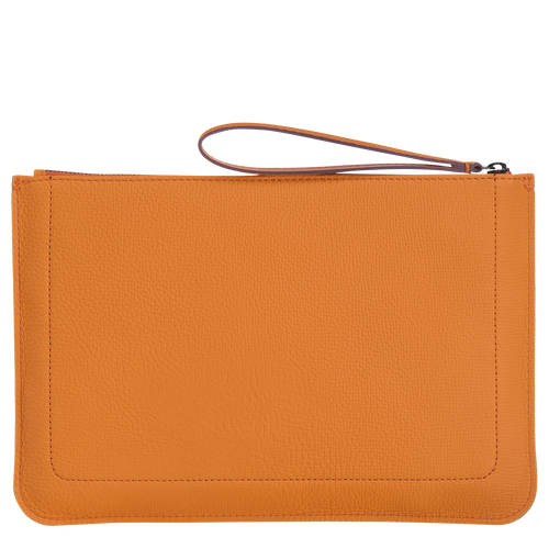 Pouch, Orange, hi-res - View 3 of 3