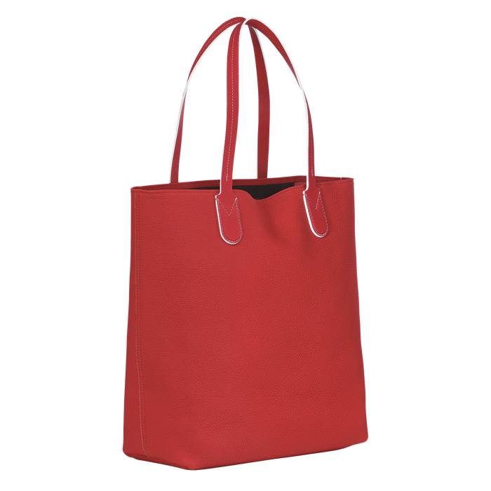 托特包, 磚紅色, hi-res - 2 的視圖 3