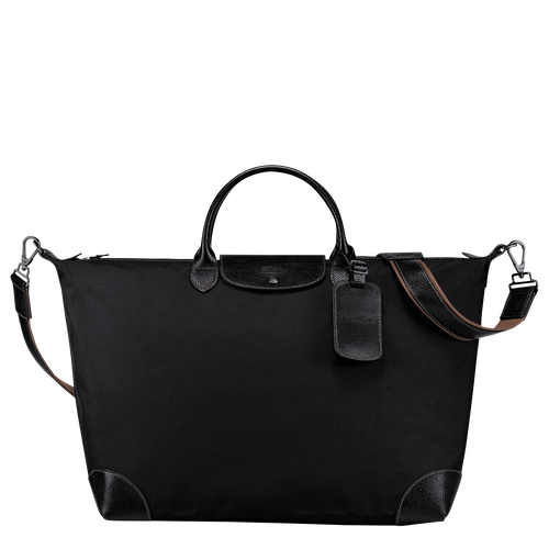 Travel bag L, Black - View 1 of  4 -