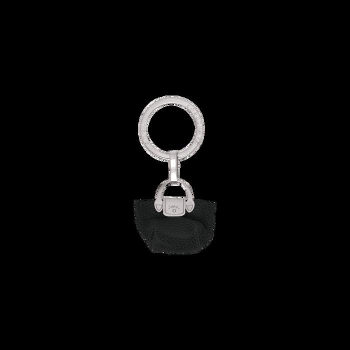 Porte-clés, Noir - Vue 1 de 1 - agrandir le zoom