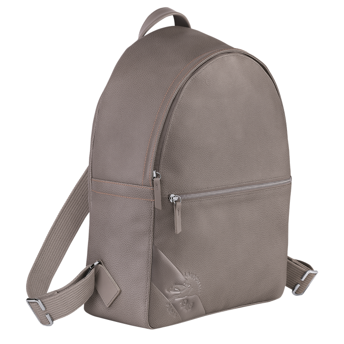 Backpack, Taupe - View 2 of 3 - zoom in
