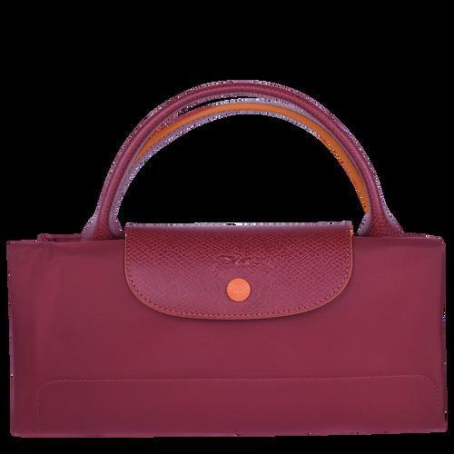Travel bag XL, Garnet red, hi-res - View 4 of 8