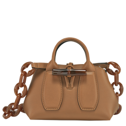 Tas met handgreep aan de bovenkant XS