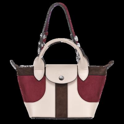 Top handle bag, Brandy, hi-res