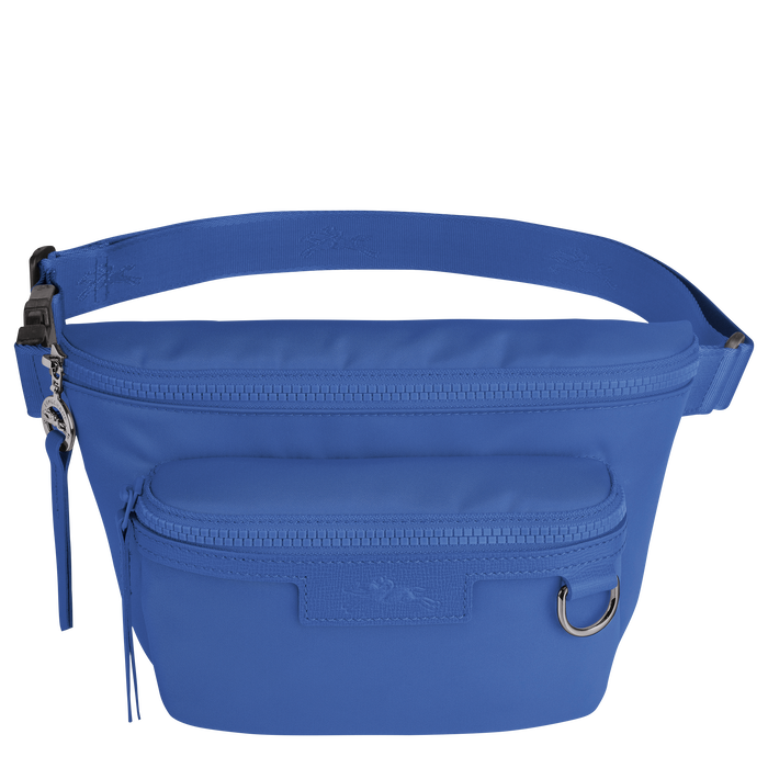 Belt bag M, Blue - View 1 of 2 - zoom in