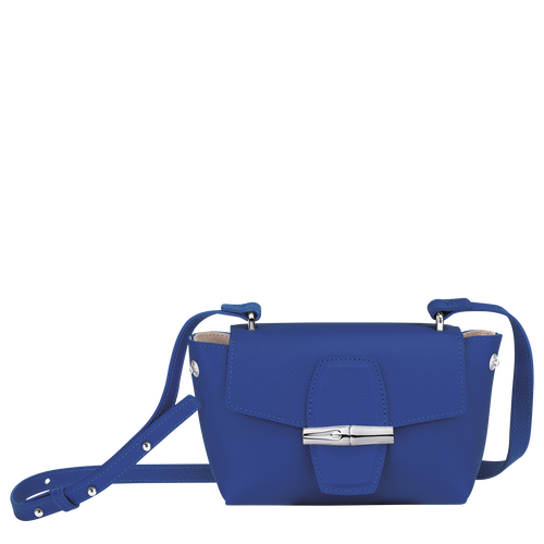 Crossbody bag S, Blue - View 2 of 4 -
