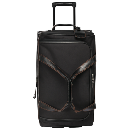 Wheeled duffle bag, Black - View 1 of  3.0 -
