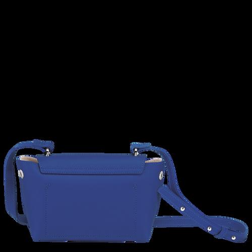 Crossbody bag S, Blue - View 4 of 4 -