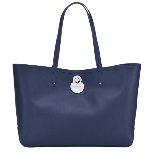 肩揹袋, 海軍藍色, hi-res - View 1 of 3