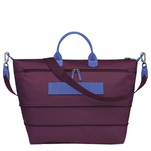 Travel bag, Mahogany - View 4 of  4.0 -