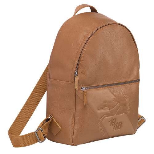 Backpack, Natural, hi-res - View 2 of 3