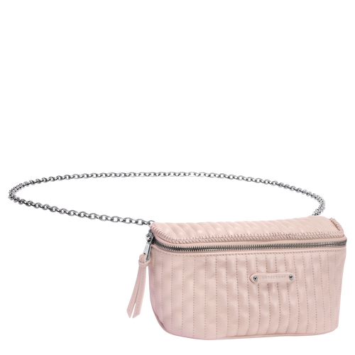 View 2 of Belt bag, Pale Pink, hi-res