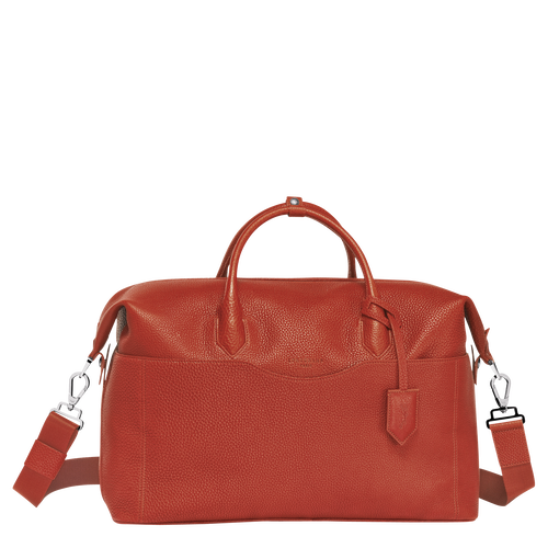 Travel bag, 608 Vermilion, hi-res