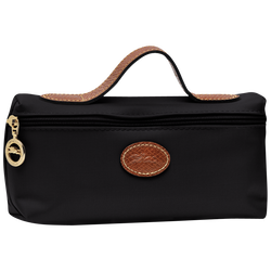 Cosmetic case, Black/Ebony