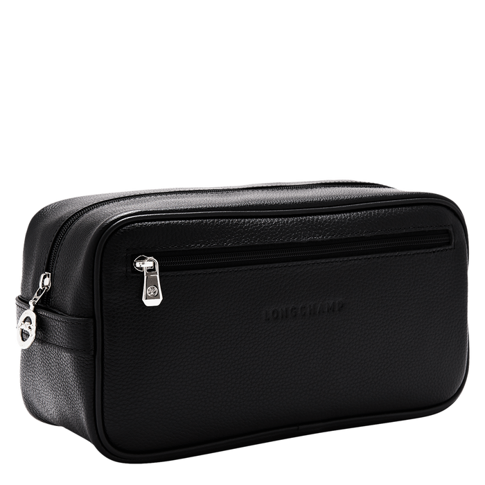 Toiletry case, Black - View 2 of  3 - zoom in