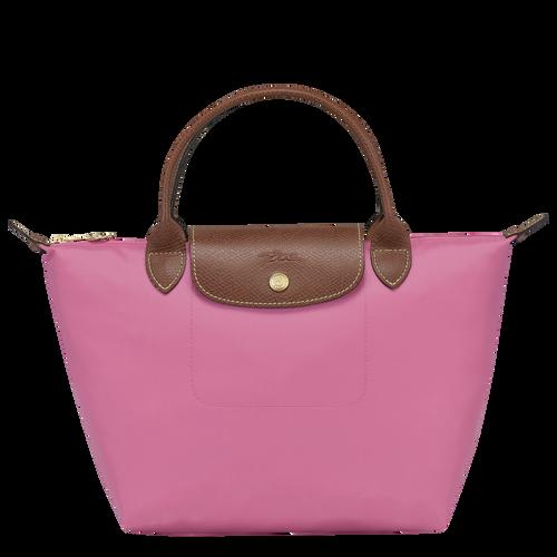 Le Pliage Original Top handle bag S, Peony